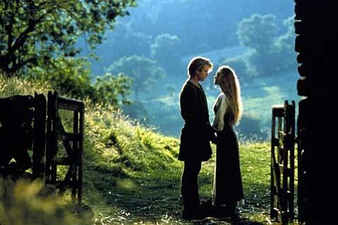 <em>The Princess Bride</em>