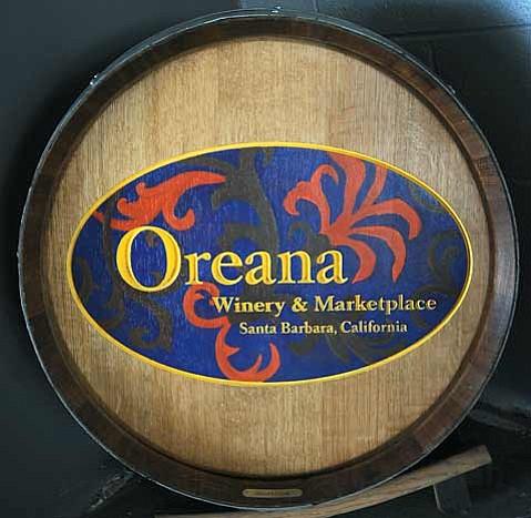Oreana Winery