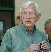 Bill Mahan