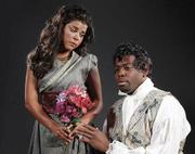 Simone Osborne as Mignon and Joshua Stewart as Wilhelm in the Music Academy's upcoming production of Mignon.