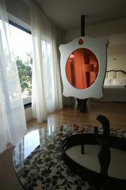 The Mondrian Hotel
