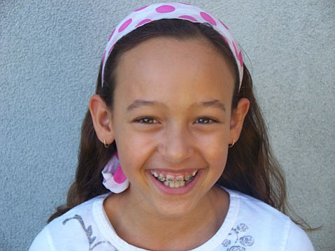 Santa Barbara's own Madison Lewandowski chosen to be toy tester.