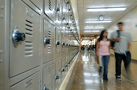 "<strong>BACK TO STRUGGLING SCHOOLS:</strong>  This week, thousands of students returned to school in Santa Barbara. Meanwhile, the board of trustees resumed its discussions about how to save money, including a new ban on transfer students. ""Very soon we will be going into budget-cutting mode again, and I don't mean this spring,"" explained Superintendent Brian Sarvis. ""We need to be doing it now."""