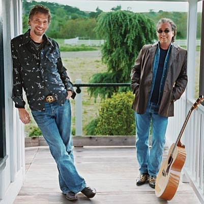 Kenny Loggins returns home this Saturday for a show at the Santa Barbara Bowl with longtime songwriting partner Jim Messina.