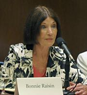 Bonnie Raisin