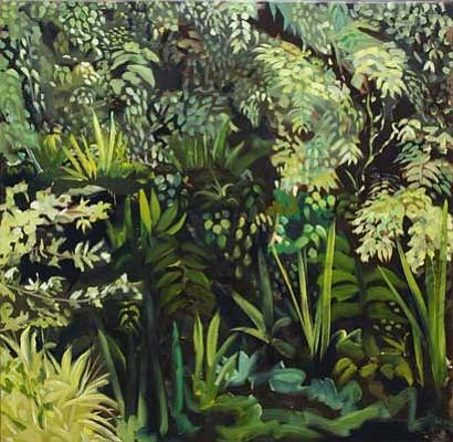 "Sean Andersons' ""Selva Flora""."
