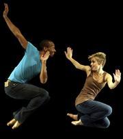 Detroit's Eisenhower Dance Ensemble (pictured) will join  State Street Ballet for <em>Motown in Motion</em>.
