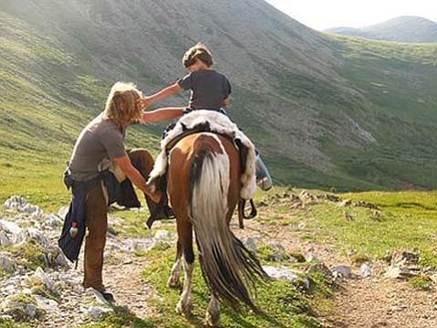 <em>Horseboy</em>