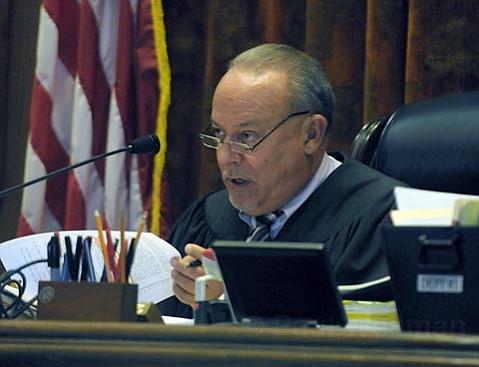 Judge Ochoa
