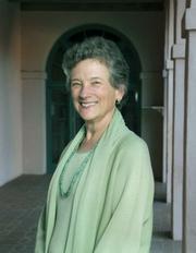 Nancy Bell Coe