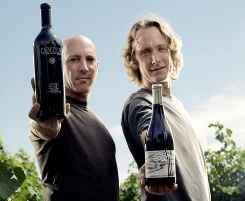 Tool News Toolband Com >> Tool Frontman Unveils His Arizona Wine