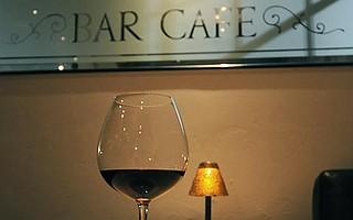 Wine Cask Bar Cafe