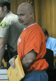 Steven Neff sentenced to 23 years in state prison on his 42nd birthday, Dec. 14, 2009