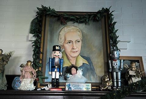Casa Serena Founder Mildred Pinheiro