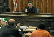 Judge Brian Hill March 7th, 2007