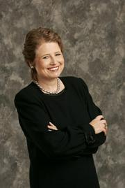 Deborah Borda, president and chief executive officer of the Los Angeles Philharmonic Association.