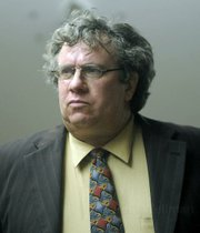 Attorney Alan Karow
