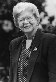 Harriet Miller