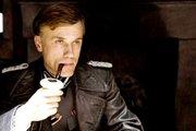 Christoph Waltz in <em>Inglourious Basterds</em>.