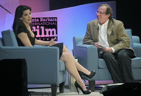 An Evening With Sandra Bullock