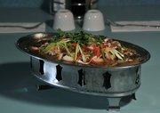 Steamed Fish Filet