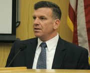 Detective Gary Siegel