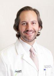 Dr. David A. Zisman