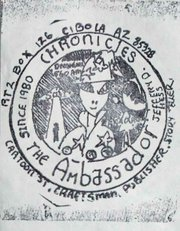 Jeff Hess's personal logo