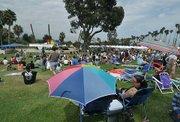 Pacific Pride Festival 2010