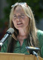 Suzanne Riordan