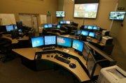 A recent system control center