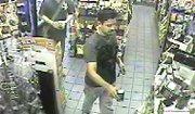 Photo of phone scam suspect