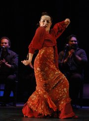The 11th Annual Flamenco Arts Festival