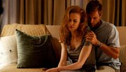 Nicole Kidman and Aaron Eckhart in <em>Rabbit Hole</em>.
