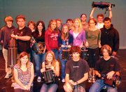 San Marcos Stage Crew Service Class