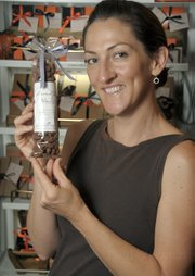 Jessica Foster (Confections)