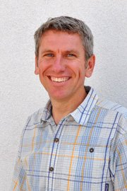 Tim Dewar