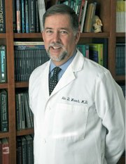 Dr. John Wrench
