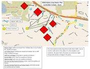 Modoc area closures.