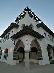 Chapala One building