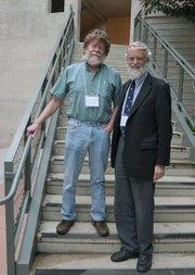 Robert Gramling and William Freudenburg