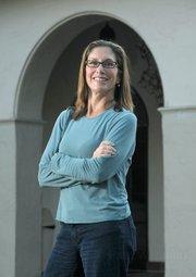 Dr. Lynne Jahnke
