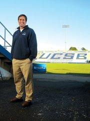 Coach Tim Vom Steeg