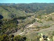 Baron Ranch Trail