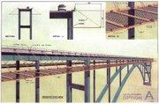 Cold Spring Bridge suicide barrier net alternative
