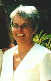 Catherine Gautier