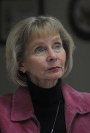 Congresswoman Lois Capps