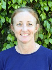 Dr. Julie Barnes BVSc MSc