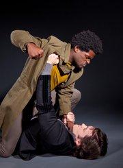 UCSB Presents <em>Hamlet</em>