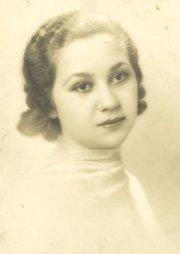 Jeanne Rand Green: 1914-2011